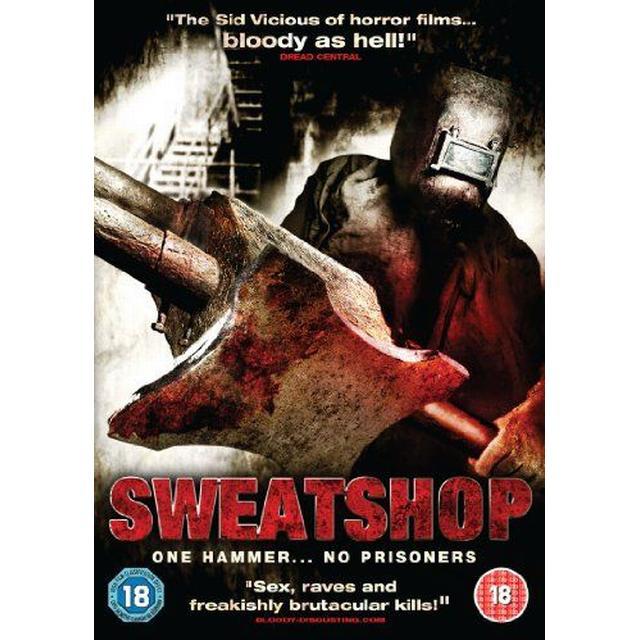 Sweatshop [DVD] [2009]